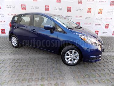 foto Nissan Note Drive