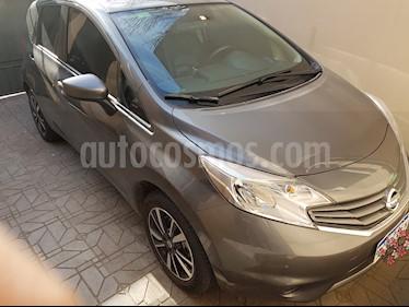Foto venta Auto usado Nissan Note Exclusive Aut (2018) color Gris precio $470.000