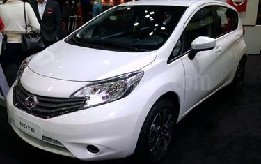 foto Nissan Note Exclusive