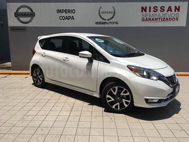 Foto Nissan Note Note SR Aut