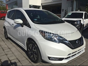 Foto venta Auto usado Nissan Note NOTE SR CVT (2018) precio $197,000