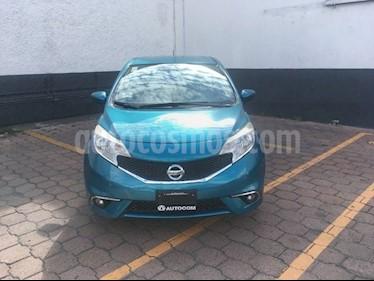 Foto venta Auto Seminuevo Nissan Note NOTE SR CVT (2015) precio $200,000