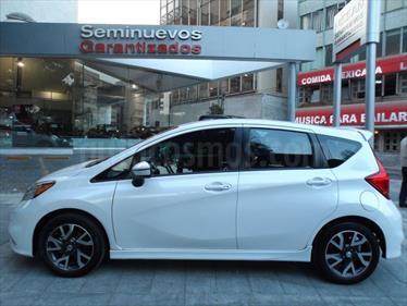 foto Nissan Note SR Aut