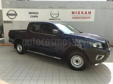 foto Nissan NP300 Doble Cabina S A/A