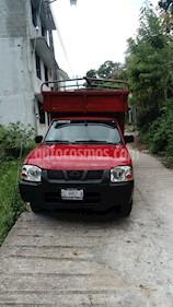 Foto venta Auto Usado Nissan NP300 2.4L Chasis Dh  (2014) color Rojo precio $145,000