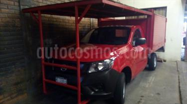 foto Nissan NP300 2.5L Pick-up Dh