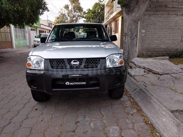 foto Nissan NP300 Doble Cabina Limited Edition