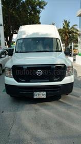 foto Nissan NV2500 4.0L V6 Ambulancia Toldo Alto