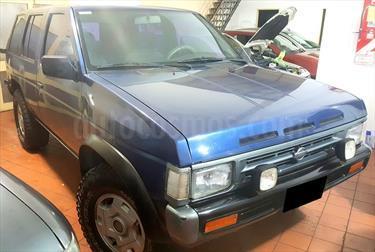 Foto Nissan Pathfinder 3.0 V6