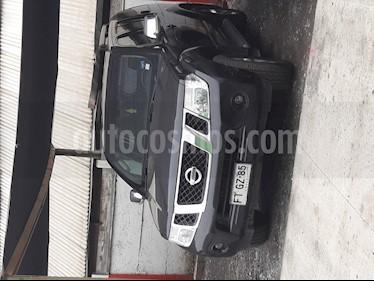 Foto venta Auto usado Nissan Pathfinder 3.5 SE High SR Aut  (2013) color Negro precio $13.000.000