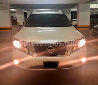 Foto venta Auto Usado Nissan Pathfinder Advance (2015) color Blanco precio $419,000