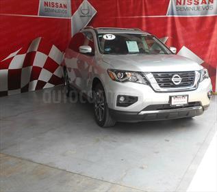 Foto Nissan Pathfinder Exclusive 4x4