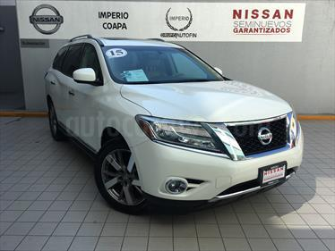 Foto Nissan Pathfinder Exclusive 4x4