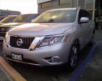 foto Nissan Pathfinder Exclusive V6/3.5 Aut