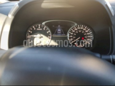 foto Nissan Pathfinder Sense
