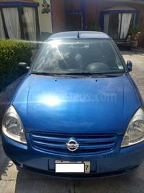 foto Nissan Platina K 1.6L AC