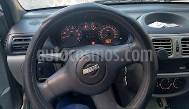 foto Nissan Platina K 1.6L