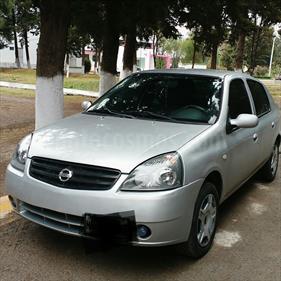 foto Nissan Platina Q 1.6L Ac