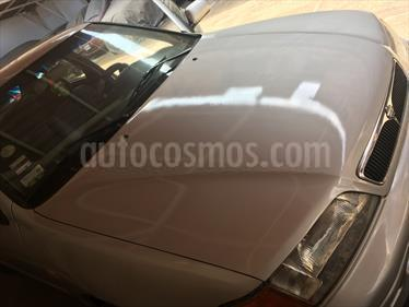 Foto venta Auto usado Nissan Primera GXE 2.0 automatico (1998) color Plata Urbano precio u$s5,500