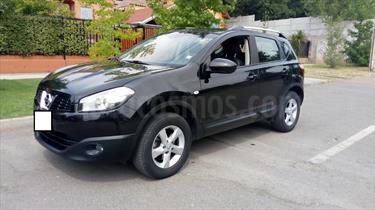 Foto venta Auto Usado Nissan Qashqai 1.6L 4x2 (2014) color Negro precio $9.300.000