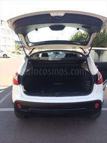Nissan Qashqai 1.6L 4x2 usado (2015) color Blanco precio $8.490.000