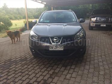 Foto venta Auto usado Nissan Qashqai 1.6L 4x2 (2015) color Gris Oscuro precio $8.900.000