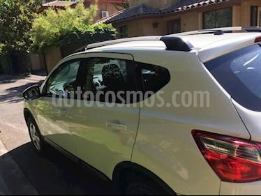 Nissan Qashqai 2.0L 4x2 Aut usado (2013) color Blanco precio $4.500.000