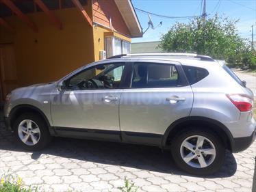 Foto venta Auto usado Nissan Qashqai 2.0L 4x2  (2013) color Gris Plata  precio $8.700.000