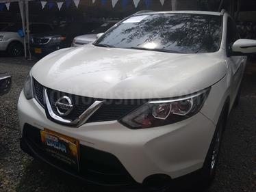 Foto venta Carro Usado Nissan Qashqai 2.0L (2016) color Blanco precio $83.500.000