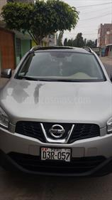 Nissan Qashqai Tekna 2.0L Aut usado (2012) color Gris Metalico precio u$s15,000