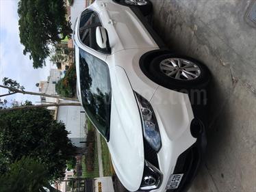 Foto venta Auto usado Nissan Qashqai Tekna 2.0L (2015) color Blanco precio u$s18,500