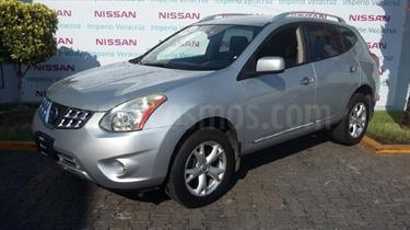 foto Nissan Rogue Advance