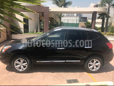 Foto venta Auto Seminuevo Nissan Rogue Advance  (2013) color Negro precio $188,000