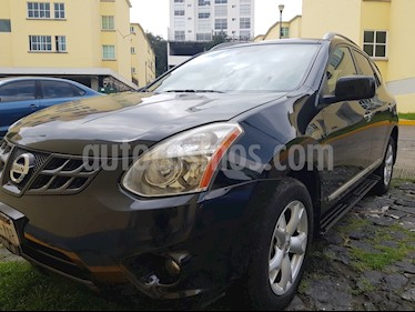 Foto venta Auto Seminuevo Nissan Rogue Advance (2012) color Negro precio $169,000