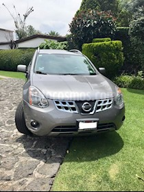 Foto venta Auto Seminuevo Nissan Rogue Exclusive (2013) color Gris precio $207,900