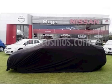 Foto venta Auto Seminuevo Nissan Rogue Exclusive (2013) color Negro precio $222,000