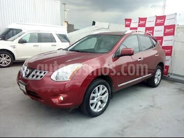 Foto venta Auto Seminuevo Nissan Rogue Exclusive (2014) color Rojo precio $220,000