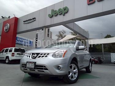 Foto venta Auto Seminuevo Nissan Rogue S 2WD (2011) color Plata precio $140,000