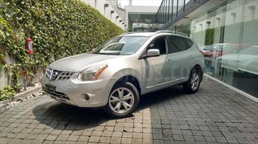 foto Nissan Rogue Sense