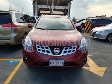 Foto venta Auto Seminuevo Nissan Rogue Sense (2013) color Naranja precio $165,000