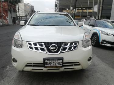 Foto Nissan Rogue SL 4WD