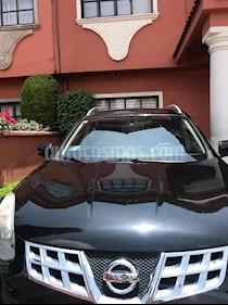 Foto venta Auto usado Nissan Rogue SL CVT 4WD (2011) color Negro precio $160,000