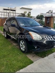 Foto venta Auto usado Nissan Rogue SL CVT Piel (2011) color Negro precio $140,000