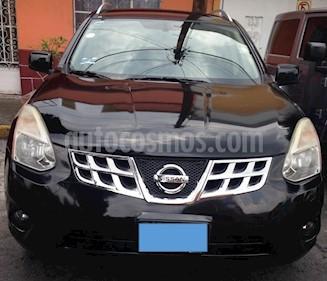 Foto venta Auto usado Nissan Rogue SL CVT Piel (2011) color Negro precio $274,000