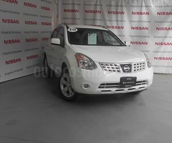 Foto Nissan Rogue SL CVT