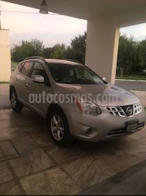 Foto venta Auto usado Nissan Rogue SL Piel (2012) color Plata precio $170,000