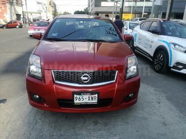 Foto Nissan SE-R Spec V