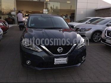 Foto venta Auto Seminuevo Nissan Sentra 1.8 EXCLUSIVE NAVI CVT 4P (2017) precio $300,000
