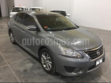 Foto venta Auto Usado Nissan Sentra 1.8 SR CVT (131cv) (2014) precio $350.000