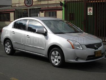 Foto Nissan Sentra 2.0L E Aut